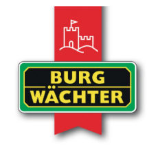 Burg Wächter dörrstängare